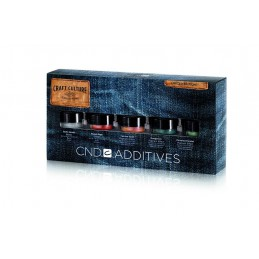 CND Additives Craft Culture