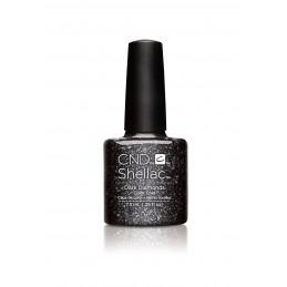 Shellac nail polish - DARK...