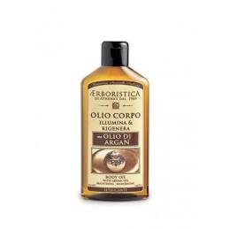 Body oil with Argan Oil,...