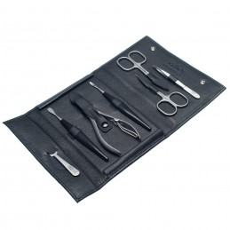 NIEGELOH TOPINOX® NEVADA  XL MANICURE SET Solingen - 1