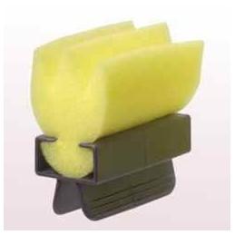 Fixing sponge