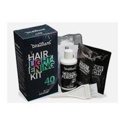 Hair lightening kit 40 VOL...