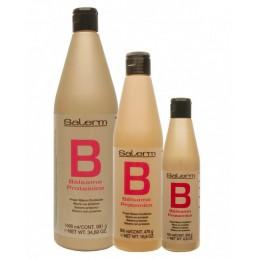 Balsamo proteinico
