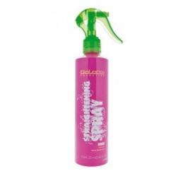 Straightening spray, 250ml.