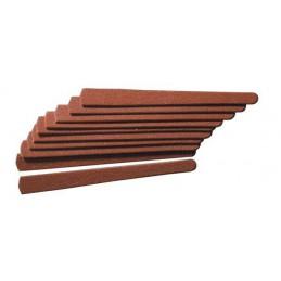 Cardboard files, 10pcs