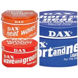 Dax Short  Neat + Dax Wave...