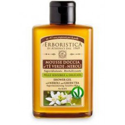 SHOWER MOUSSE with Neroli &...