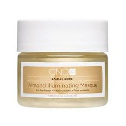ALMOND ILLUMINATING MASK